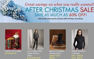 After Christmas sale 6