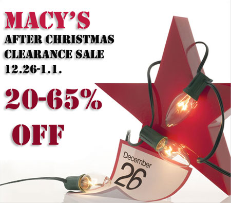 After christmas sale 4